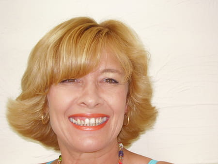 Jocelyne Savaresse