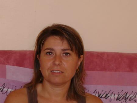 Christelle Thuilier