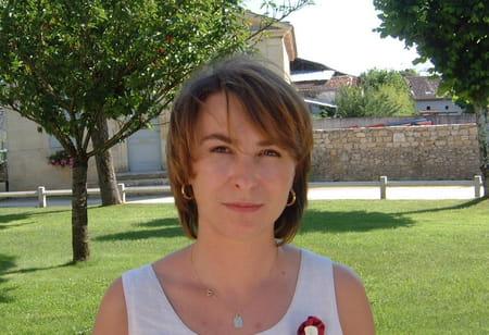 Marie- Pierre Marchandon