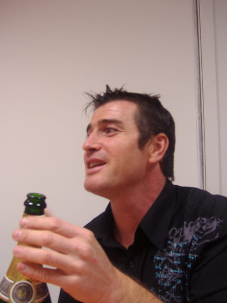 Richard Chatras