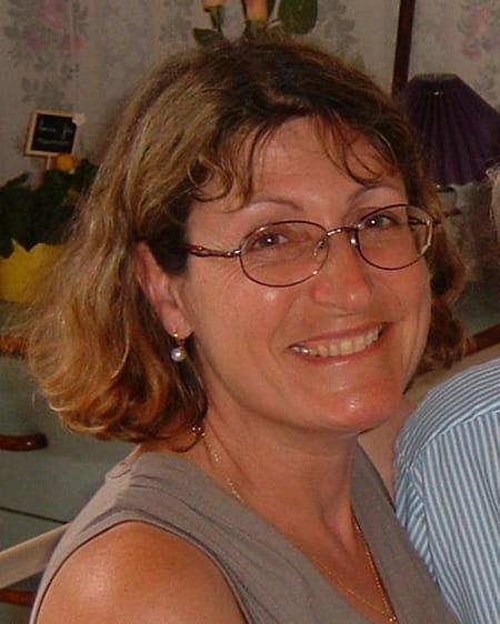 Danielle Delabre