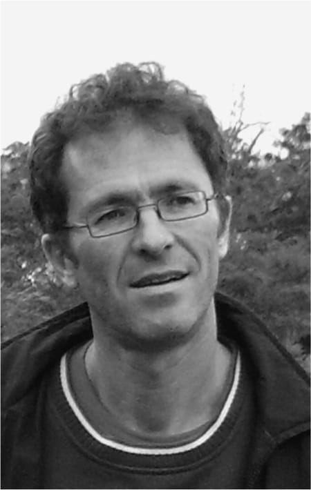 Philippe Masnieres