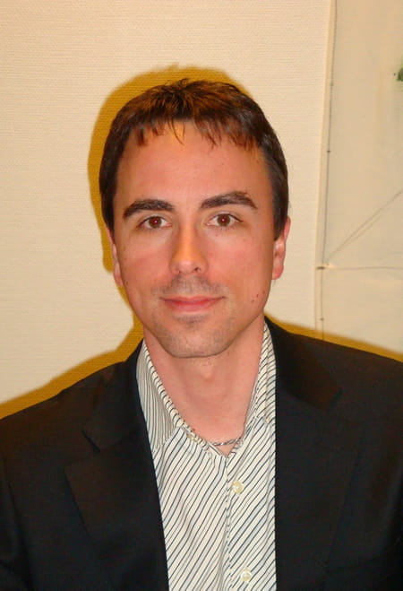 Cédric Marti