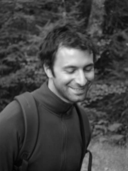 Benoît Mousserion