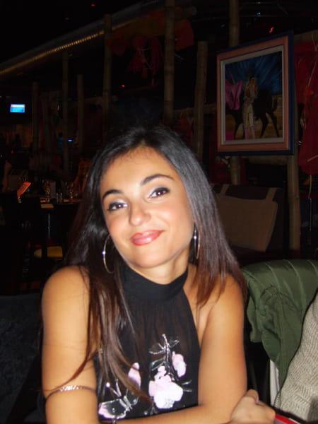 Gabriella Contrino- Gauthier