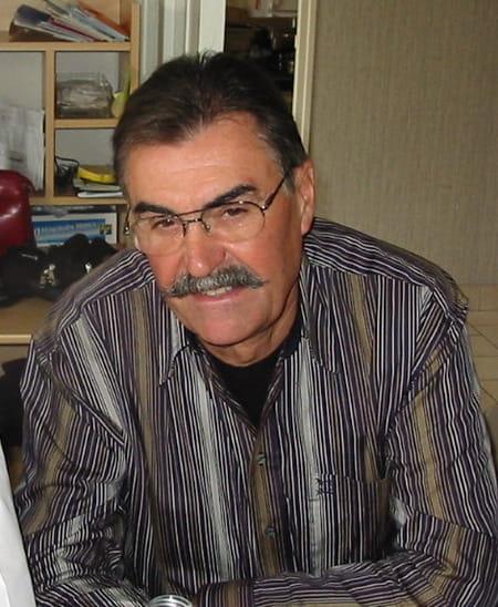 Paul GAUTRAULT (CHINON, AVOINE)