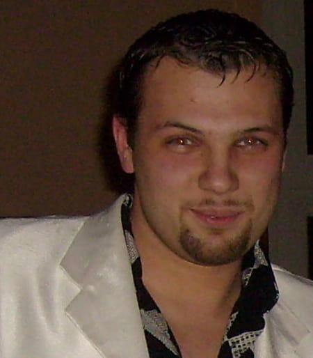 Jean Louis LEFEBVRE, 38 ans (LA BASSEE, LILLE) - Copains d'avant