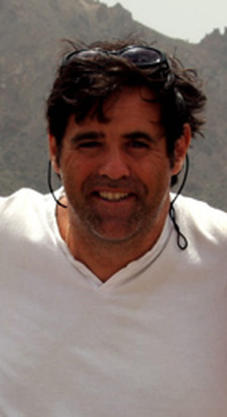 Christian Laurent