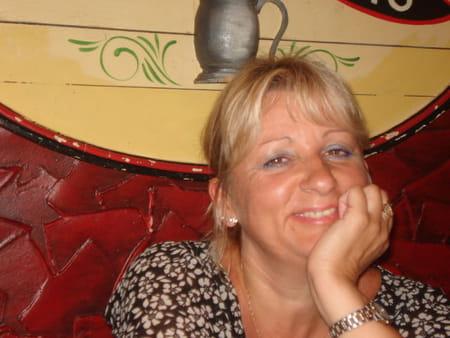 Martine Lucas