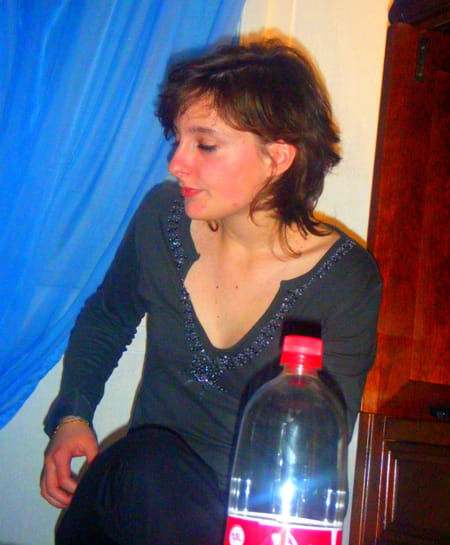 Pauline kasianis beranger 30 ans saint medard d 39 eyrans - Beranger prenom ...
