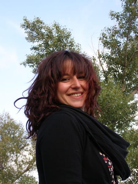 Audrey Thomas 34 Ans Oraison Aix En Provence Copains D Avant