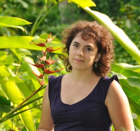 Nathalie Peter- Dumas