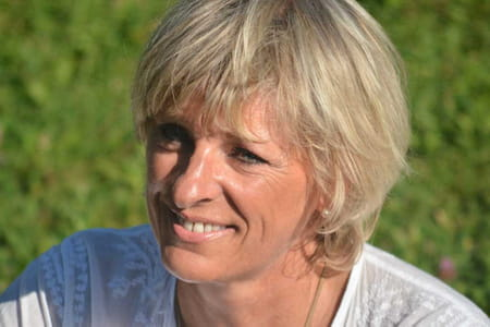 Sylvie Cretin