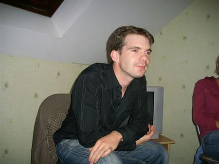 Christophe Baverel