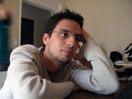 Nicolas Dahbi