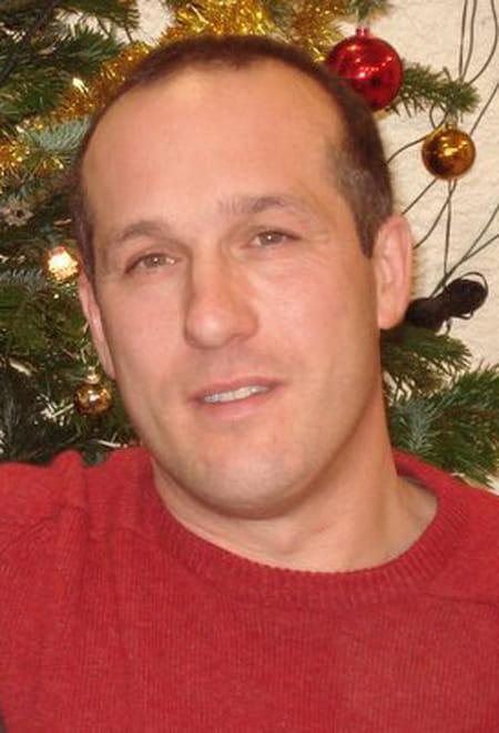 Richard Arrault