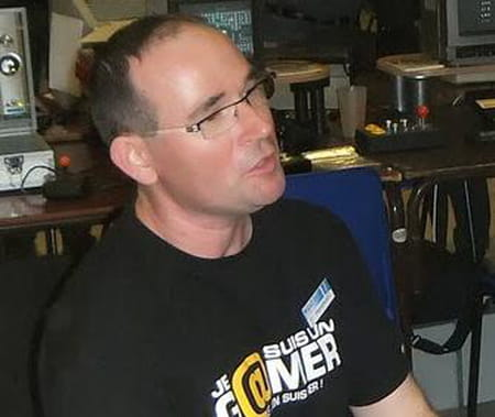 Eric Barrat