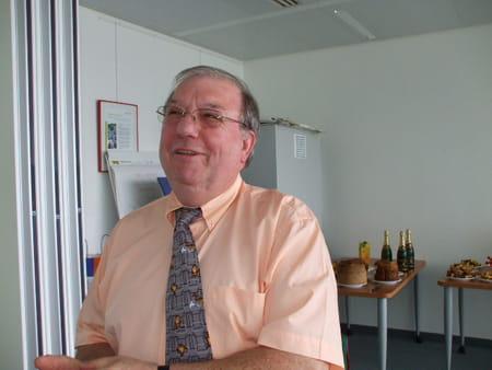 Claude Meunier