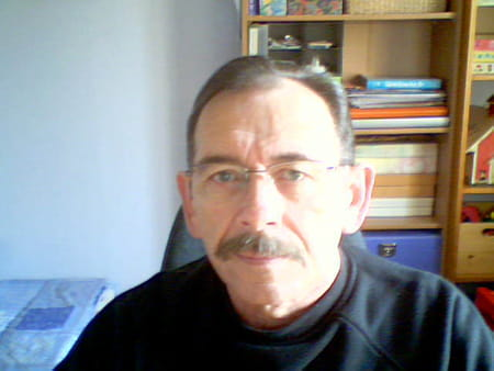 Régis Gorin