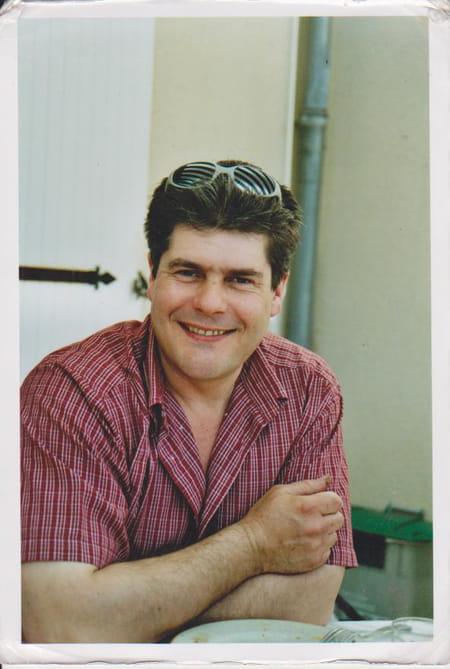 Francis Fafin
