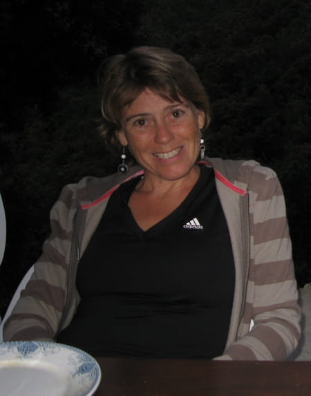 Sylviane Corona