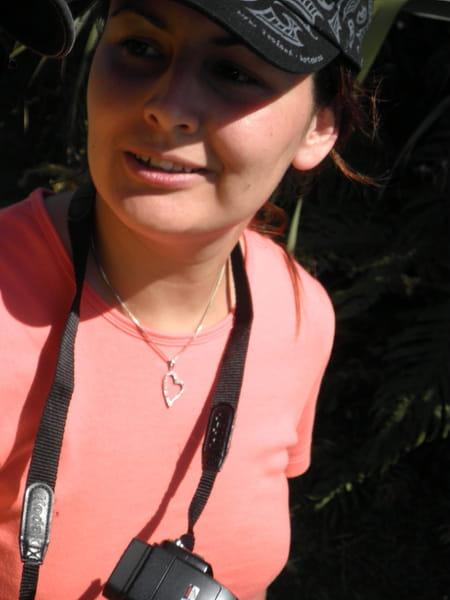 Sarah Leseigneur