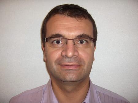 Laurent Guegan