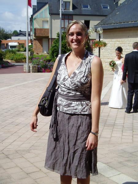 Gwenaelle Martin