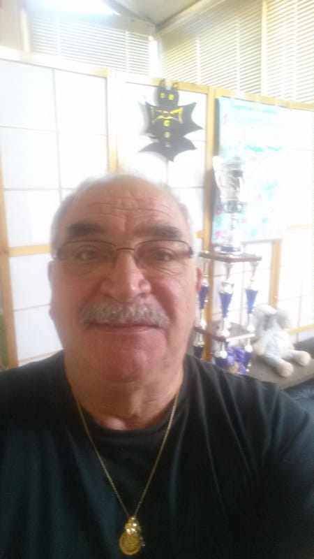 Gilbert Moni