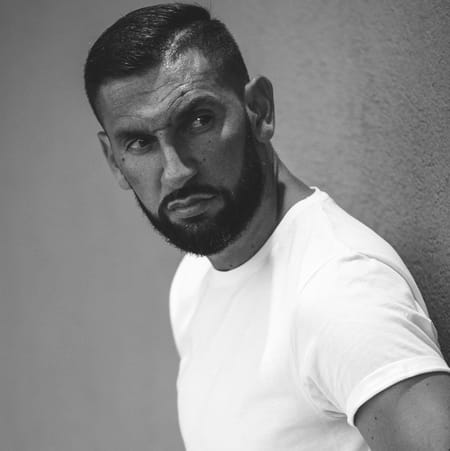 Karim Deman  Marouani