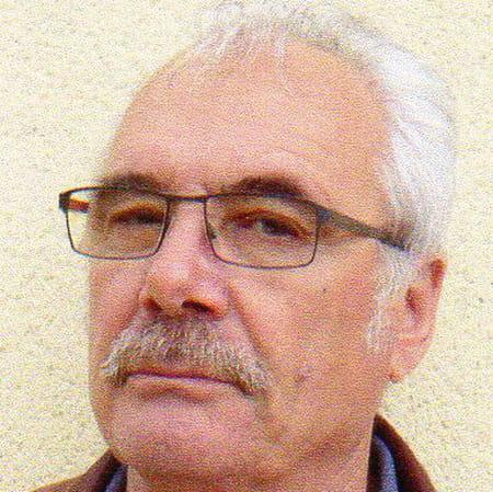 Jacques Rabineau