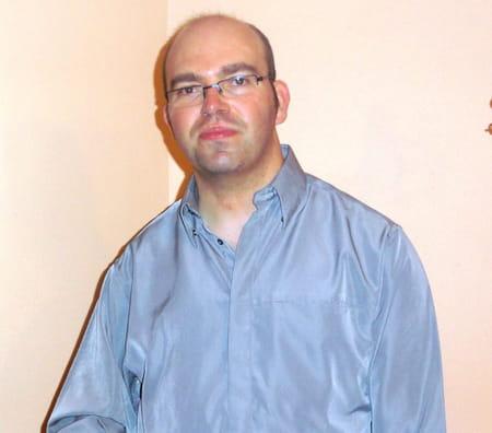 Gilles Bourguet