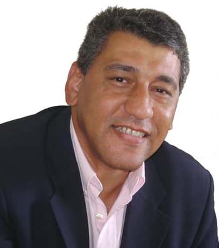 Mounir Boumessaoud
