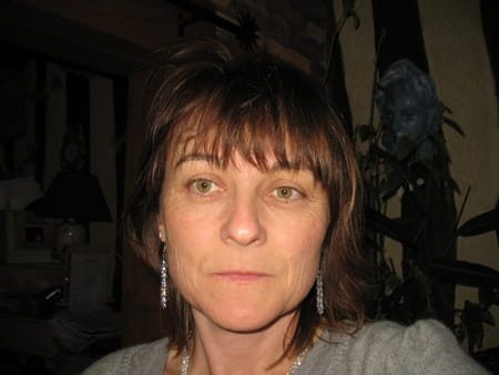 Anne- Laure Brisson