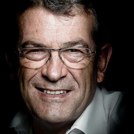 Jean- Louis Yguel