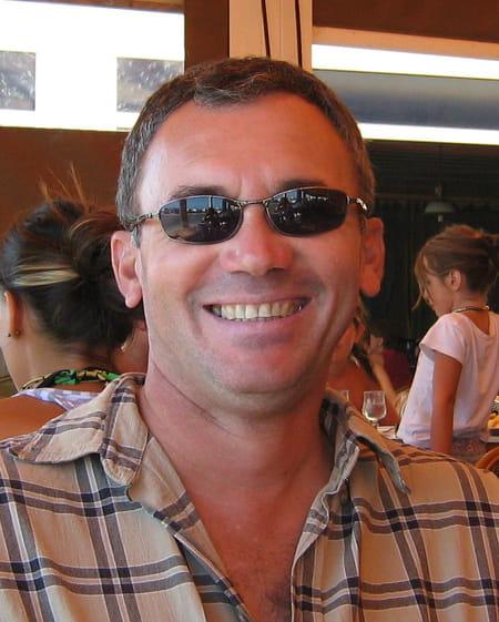 Marc Barreau