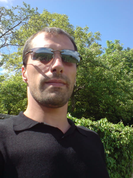 Stéphane Harrois