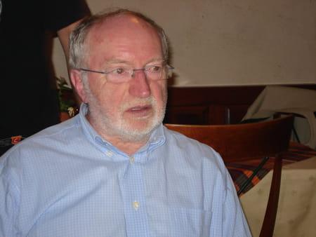 Jean  Bernard Olry