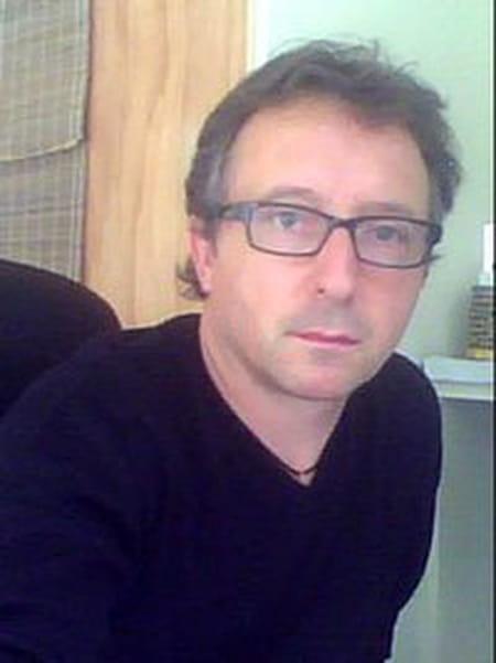 Jean- François Gil