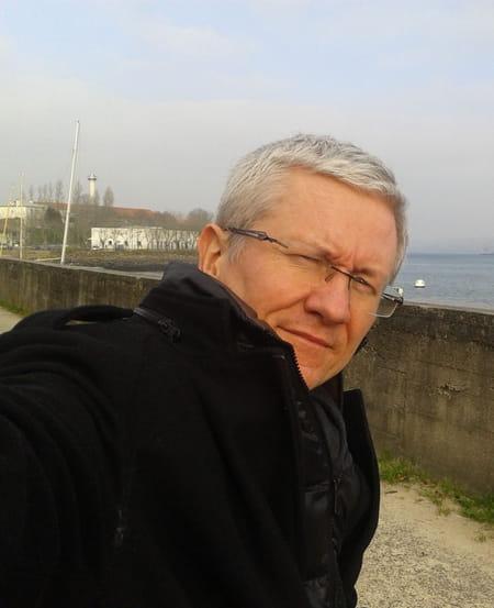 Jean- Guy Morvan