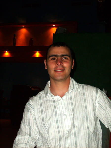 Xavier Paquelet