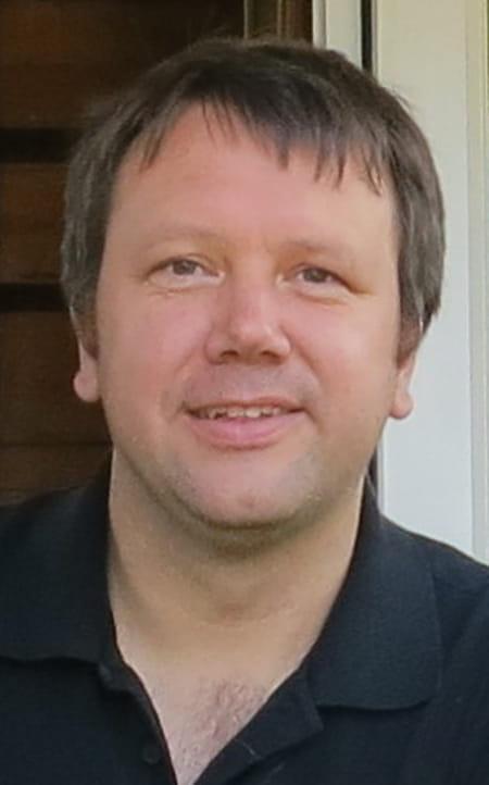 Martin Constien