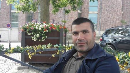Cherif Khalfa