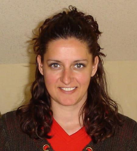 Nathalie Demas