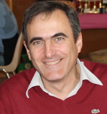 Jean- Pierre Moreno