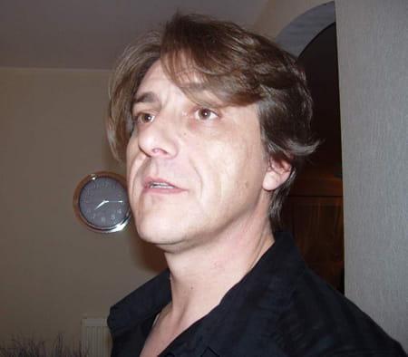 John Von  Zscherlitzky