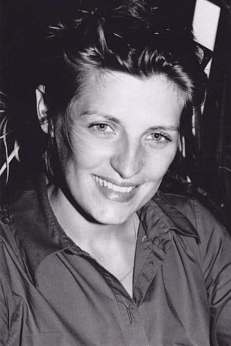 Marlene Mercier