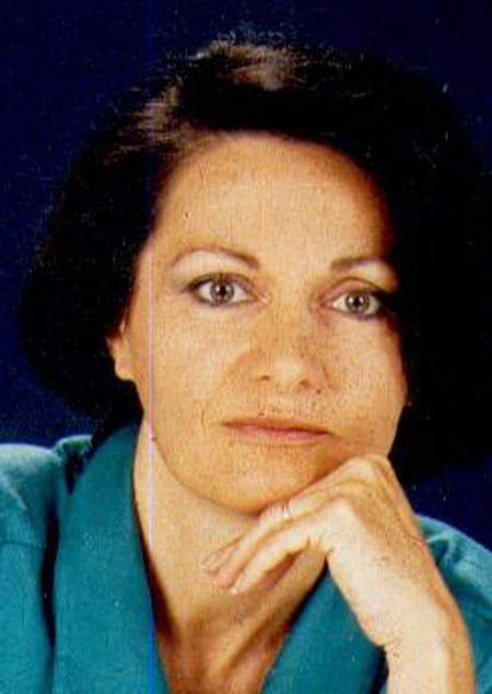Michèle Castanet