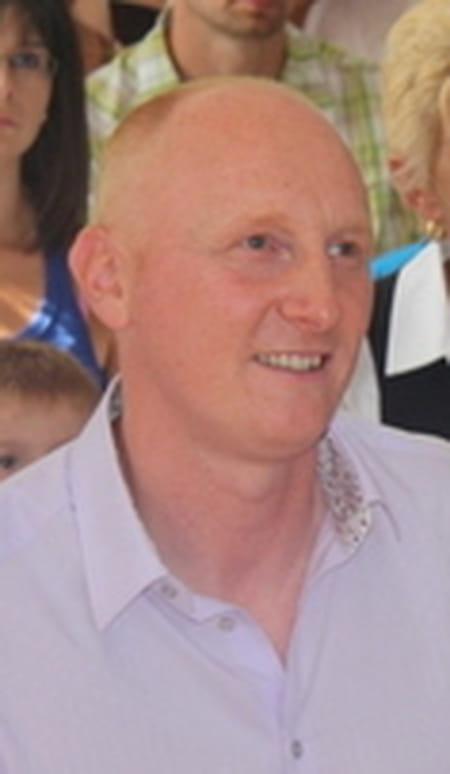 Sébastien Fauconnet