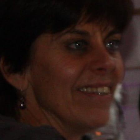 Sylvie Colin